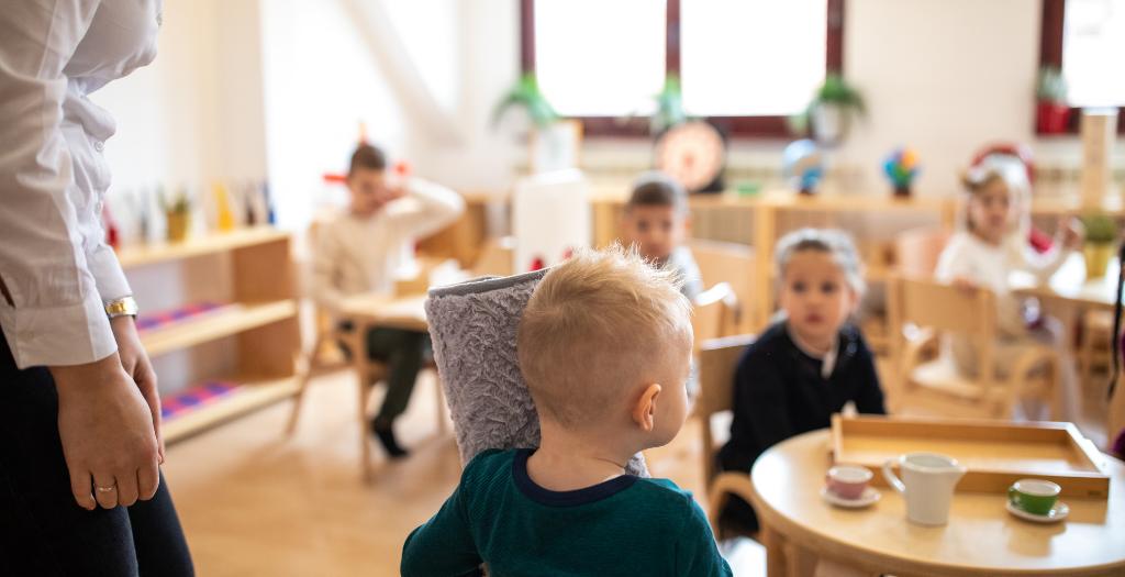 Financial Management, Enrollment & Attendance – Instructor-Led (Administration & Management for Child Care)