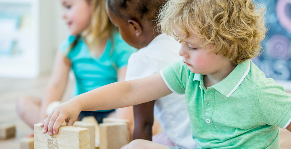 Programming & Curriculum – Instructor-Led (WCCRC Administration & Management for Child Care)